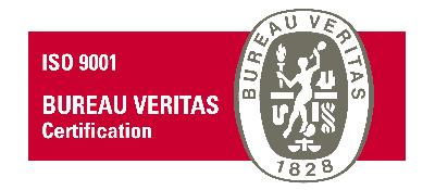 Certification Veritas | Resiway