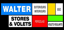 Walter stores - logo