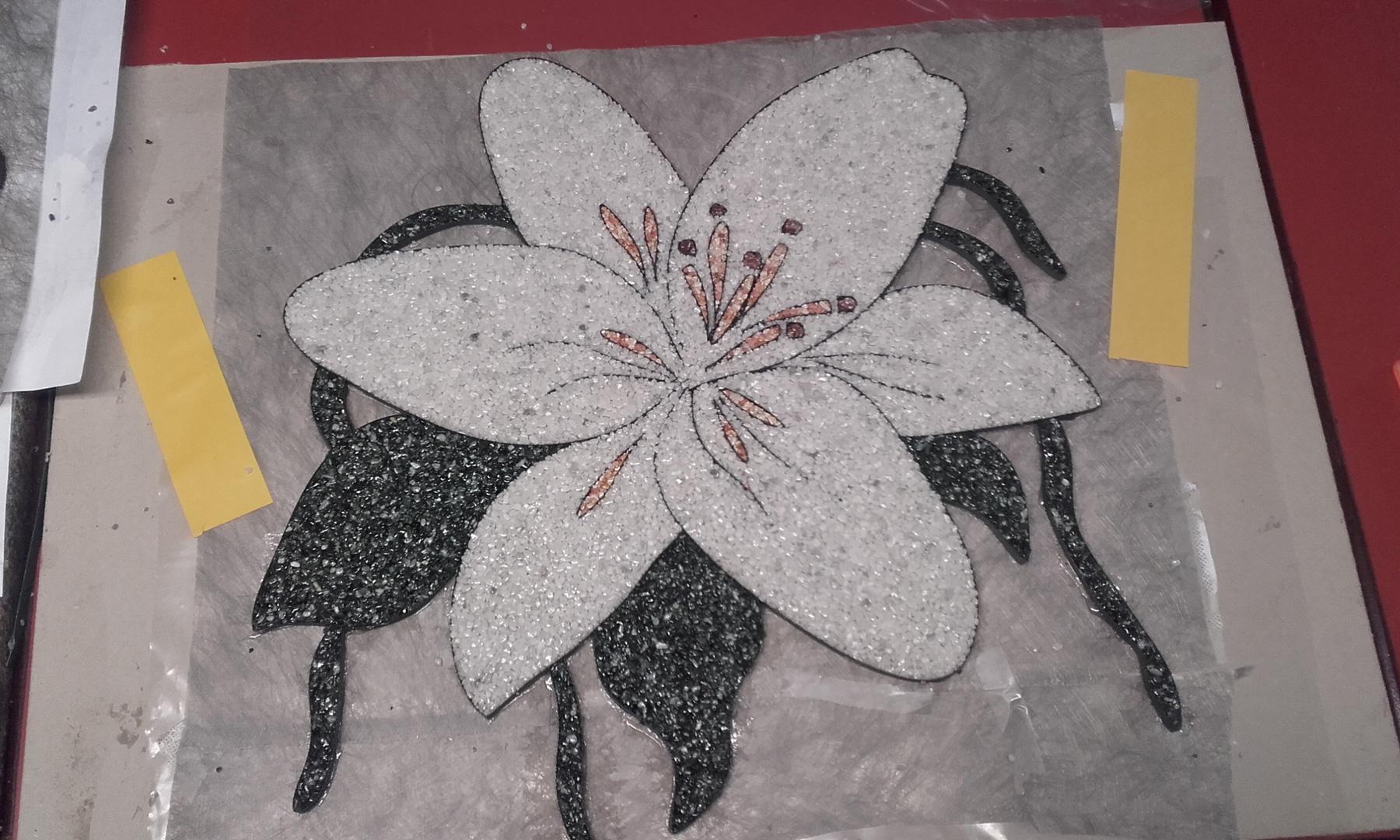 moquette de pierre motifs - 03